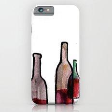 Wine Bottles 1 iPhone 6s Slim Case