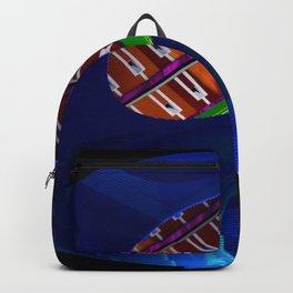 The Medina Backpack