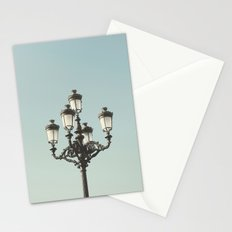 Lamppost Stationery Cards