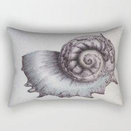 integration Rectangular Pillow