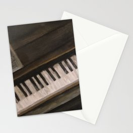 12 Bars Stationery Cards