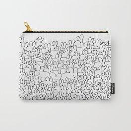 Pile of Buns Part Deux Carry-All Pouch