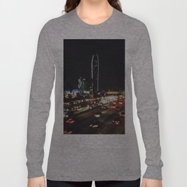 DOWNTOWN L.A. - PHOTOGRAPHY Long Sleeve T-shirt