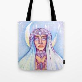 LaLuna Tote Bag