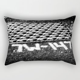 7W-147 Rectangular Pillow
