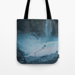 Ultramarine Tote Bag