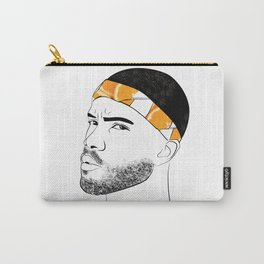 Frank (Channel) O(range)cean Carry-All Pouch