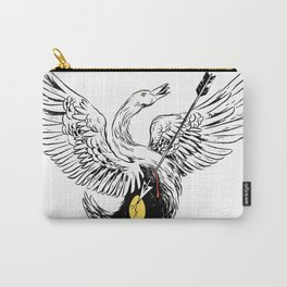 Kill the Goose Carry-All Pouch