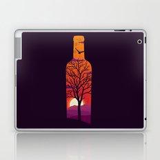 Bottled Up  Laptop & iPad Skin