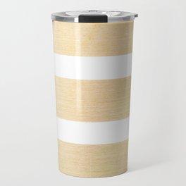 metallic 3 Travel Mug