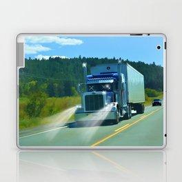 Supplying the Nation Laptop & iPad Skin