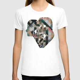 Crass Hatch T-shirt