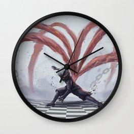 Kaneki Ken v.2 Wall Clock