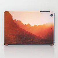 mars iPad Cases featuring Mars. by Daniel Montero