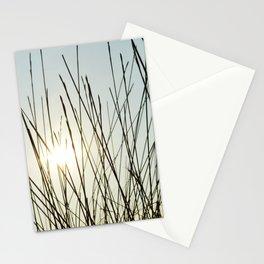 sunday afternoon Stationery Cards