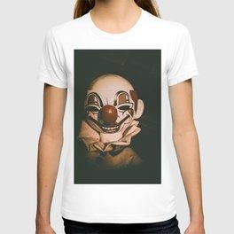 In Your Nightmares T-shirt