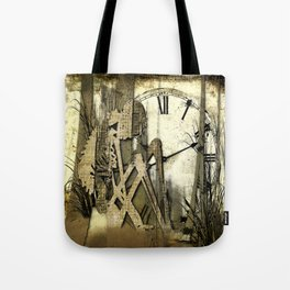 Time limit Tote Bag