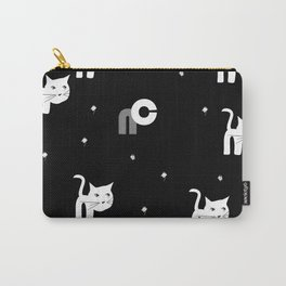 NC cat-ed Carry-All Pouch