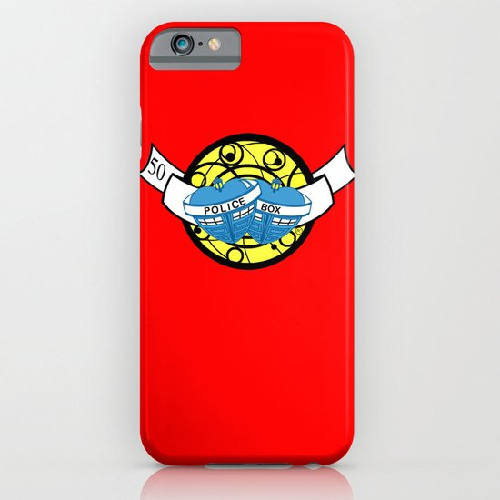 Who Loves you Sweetie iPhone & iPod Case