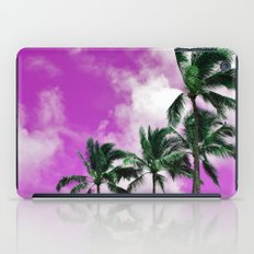 Paradise Palms iPad Case