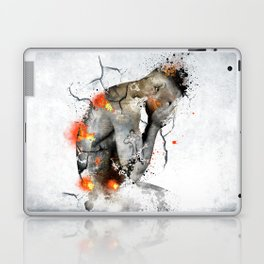 nude explore Laptop & iPad Skin
