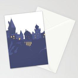 Hogwarts Stationery Cards