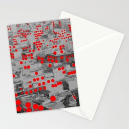 they. Stationery Cards