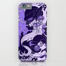 Horror Nouveau iPhone 6s Slim Case