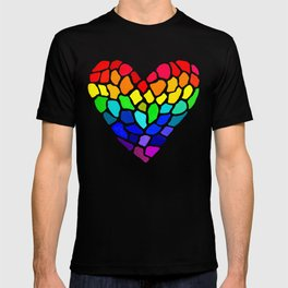 United in Love T-shirt