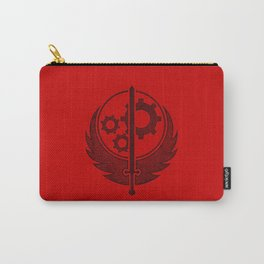Brotherhood of Steel Carry-All Pouch