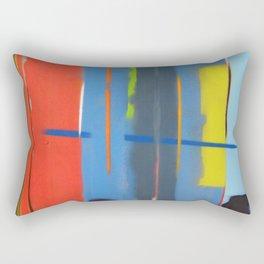Urban Summer 22 Rectangular Pillow