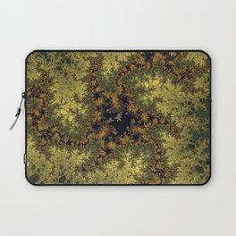 Fractal Triskele Laptop Sleeve