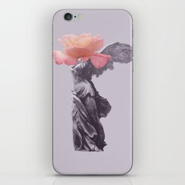 Just Bloom It iPhone Skin