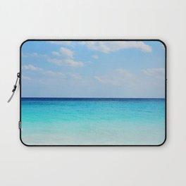 Bermuda Ocean Laptop Sleeve