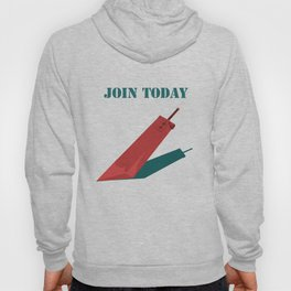 Join Soldier Hoody