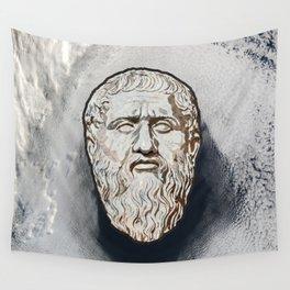 Plato Wall Tapestry