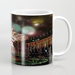 Tivoli Gardens Copenhagen Coffee Mug