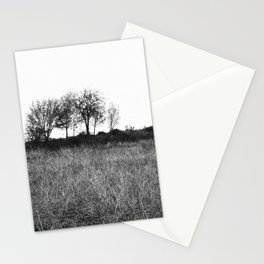 winters edge Stationery Cards