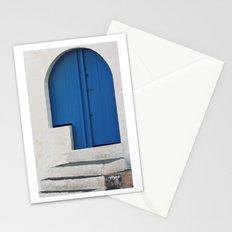 Esquinas Stationery Cards