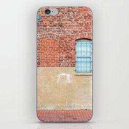 Pretty Prison iPhone Skin