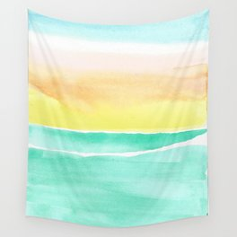 skyscapes 9 Wall Tapestry