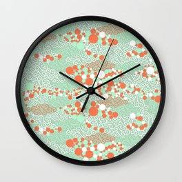 You must do the things Wall Clock