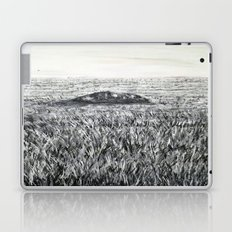 THE SOUND OF SILENCE Laptop & iPad Skin