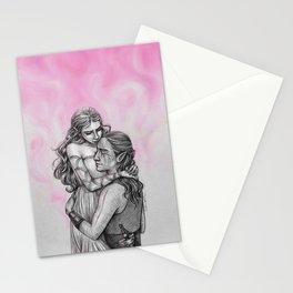 Elucien Stationery Cards