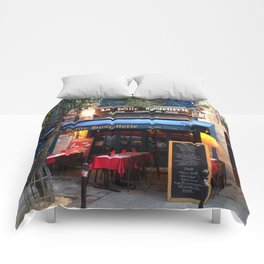 Le Petite Hostellerie Comforters