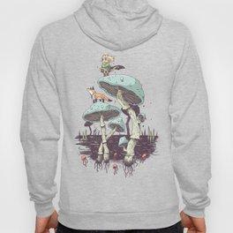 Elven Ranger Hoody