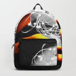 A handful of lights Backpack