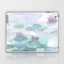 Monet Lily pads Laptop & iPad Skin