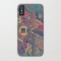 Pinball Redux Slim Case iPhone X