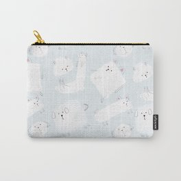 Cats and Dogs Carry-All Pouch